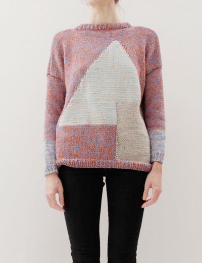 perfect cosy jumper - antiann