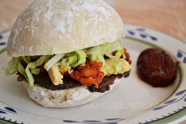 Pambazos Veracruzanos #mexicanfood #streetfood