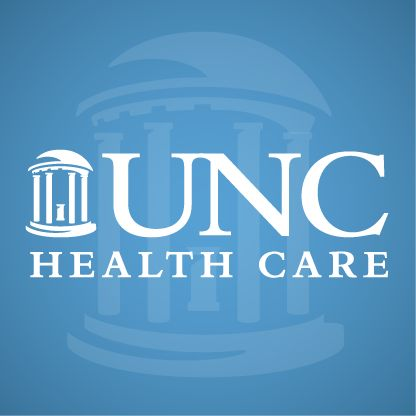 Click here for more info on our partnership with UNC Health Care!