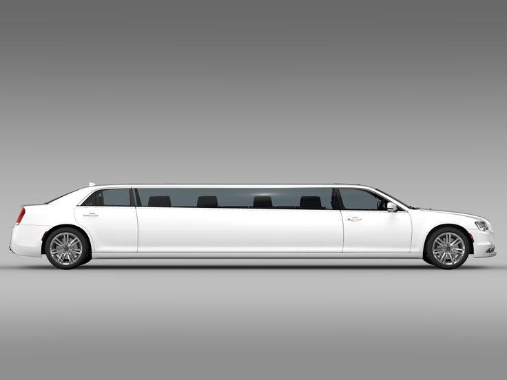 Lancia Thema Limousine 2016 #Thema, #Lancia, #Limousine