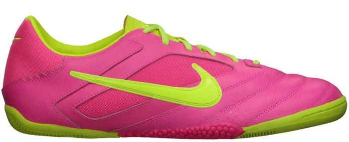 Nike Elastico Finale, futbol sala, 2013, rosas, amarillo, comprar, precio, fotos
