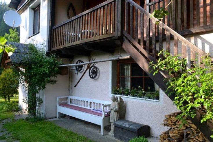 Výsledek obrázku pro venkovní schodiště u chaty