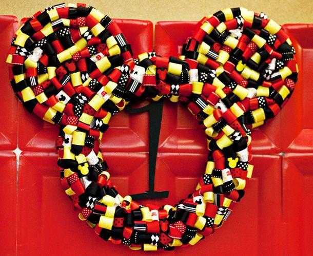 Festa do Mickey | Ideias para festa infantil. | Mickey ...