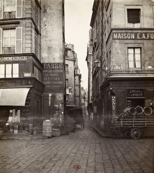 Cafe Etienne Rue Du Turbigo