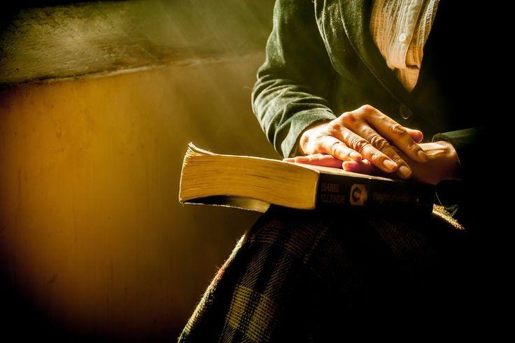 Ученые пришли к выводу, что чтение книг продлевает жизнь