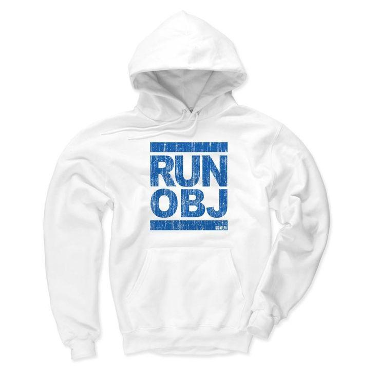 Odell Beckham Jr. RUN OBJ B