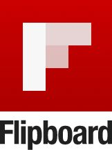 Flipboard makes reading from the web a joy. Blogs, news, social media, whatever. It's an RSS reader with style and class. read all of your favorite sites in a beautiful magazine format. I love it.