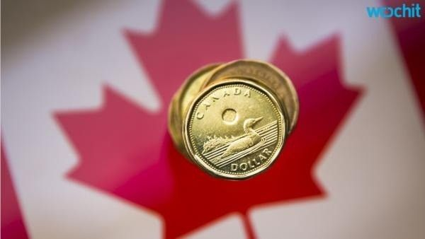 The Canadian dollar dropped below the 70-cent US level for the first time since May 2003 on Tuesday.