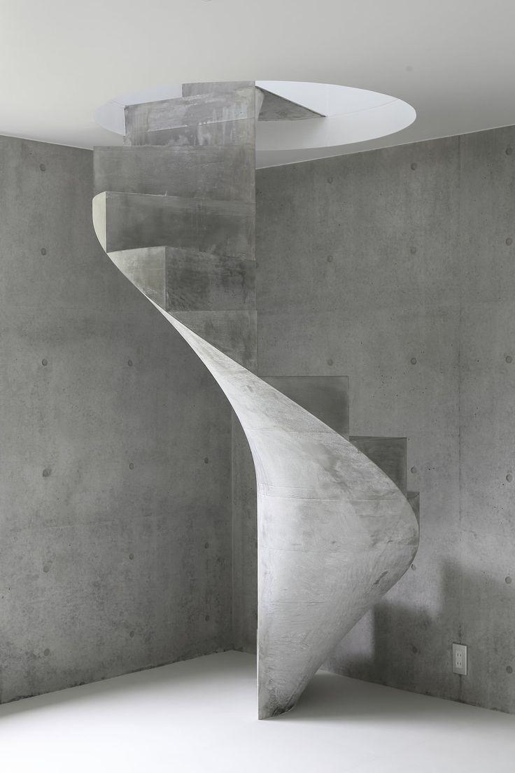 Kazunori Fujimoto & Associates · House in Akitsu
