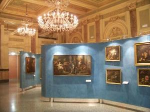 pinacoteca civica reggio calabria