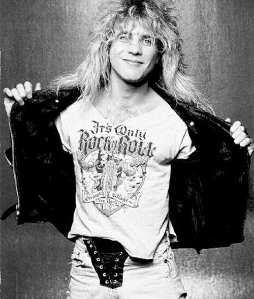 Guns N Roses, Steven Adler