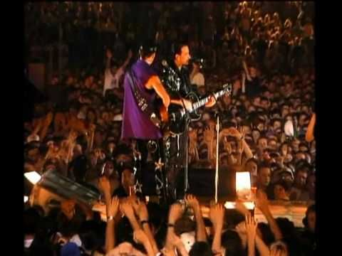 U2 - Stay (Faraway, So Close) ZooTV in Sydney