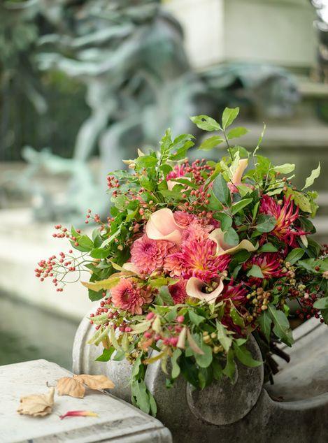 florist jardin du I'llony creative director Atsushi Taniguchi