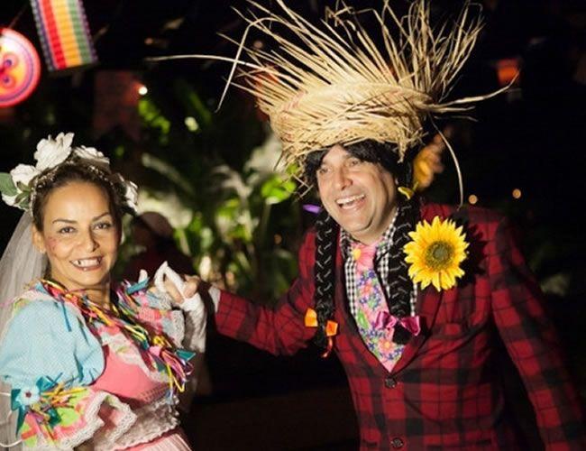 Roupa de festa junina para homens - Trajes típicos ou improvisados -Portal Tudo Aqui