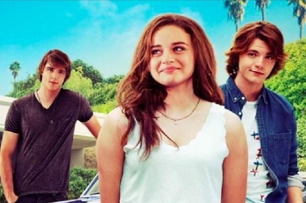 Which The Kissing Booth Guy Should You Be Dating Kissing Booth Joey King Best Friends Brother
