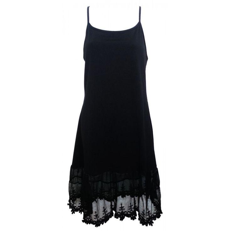Teaberry Slip Dress