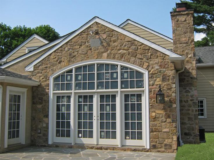 exterior stone veneer how to choose