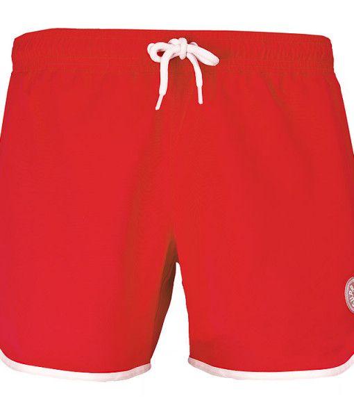 Winner Red Swim Short £29.99