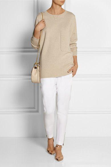 Chloé- Cashmere Sweater
