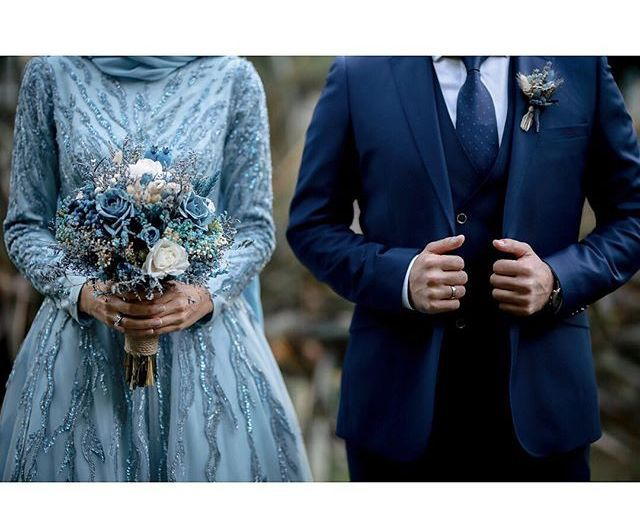 Bir mavilik aldı her yerimizi 💙 – ##Düğün #aldı #bir #Düğünfikirleri …