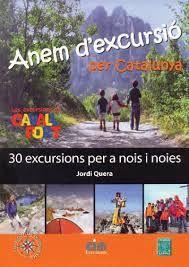 La primera part conté un manual pràctic d'excursionisme. La segona part són 30 excursions arreu de Catalunya que l'autor ha escollit entre totes les que ha anat publicant a la revista Cavall Fort.