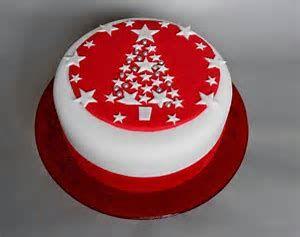 Resultado de imagen de christmas cake decorations