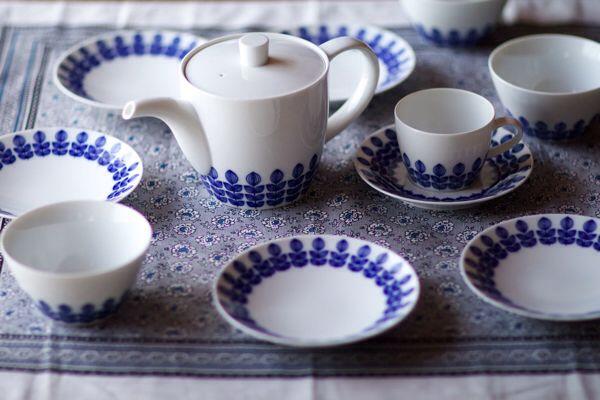 #hakusan #hakusanjapan #madeinjapan #tablewear #pottery #porcelain #白山陶器