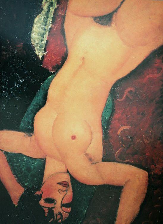 Amédéo Modigliani ______________________________ ♥♥♥ deniseweb.free.fr ♥♥♥