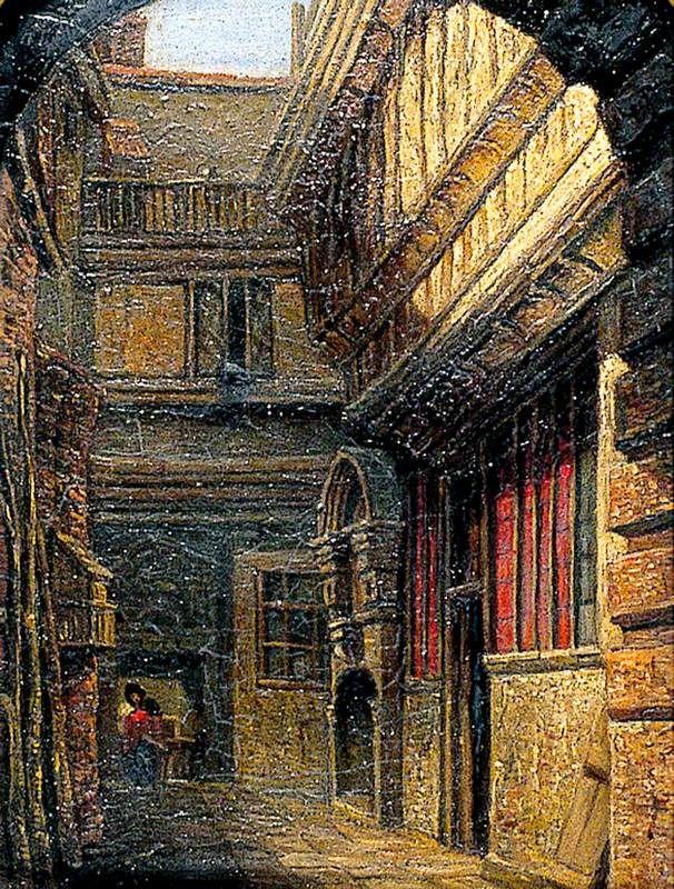 David Hodgson (1798–1864)   Art UKArt UK   Discover Artists David Hodgson (1798–1864)