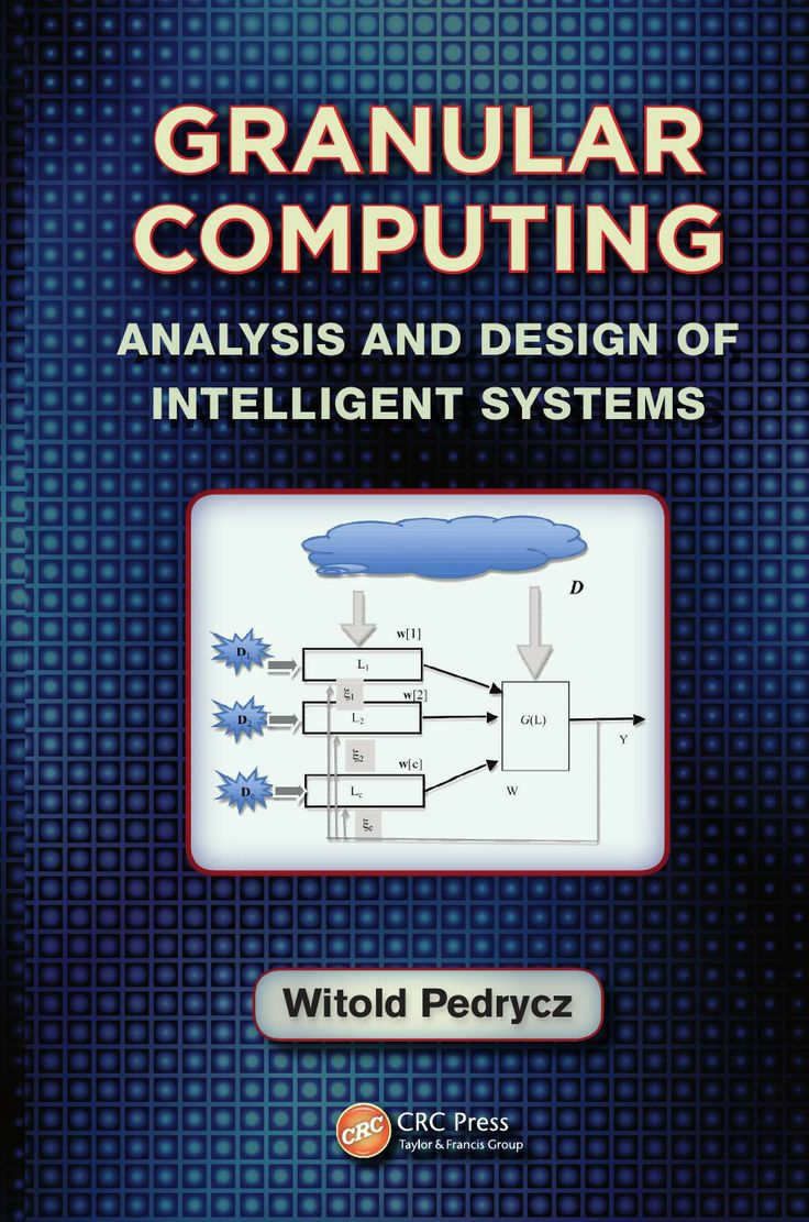 I'm selling Granular Computing: Analysis and Design of Intelligent Systems (Industrial Electronics) by Witold P. - $40.00 #onselz