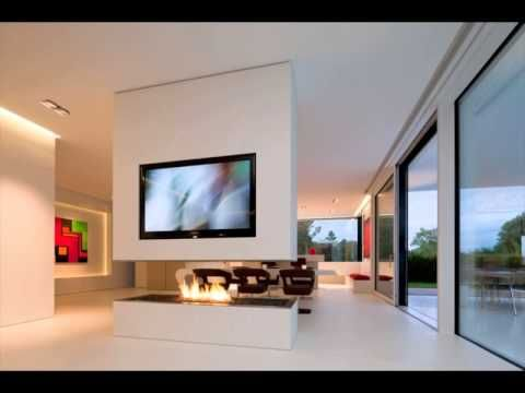Nice ultra modern interior home design For Your   interior modern design with ultra modern interior home design Modern Home Plans Ideas