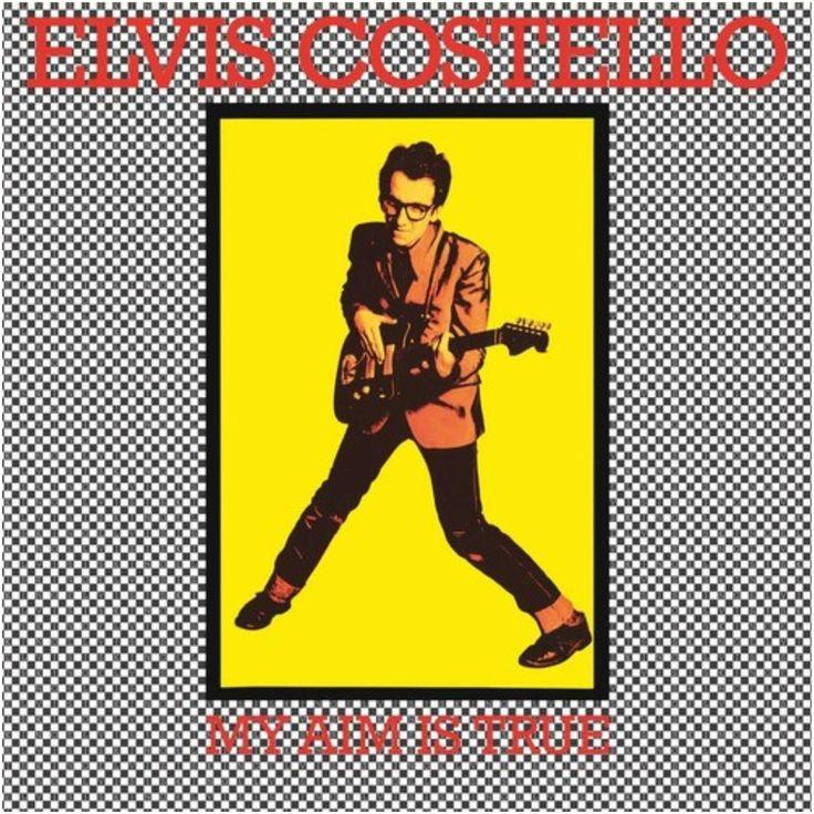 1977-12-00 – Elvis Costello – My Aim is True
