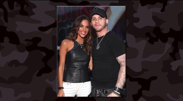BG and ex fiancé Jana Kramer