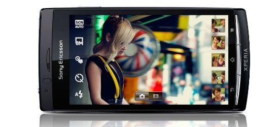 Sony Ericsson Xperia Arc S - jeszcze lepsza!: http://www.t-mobile-trendy.pl/artykul,2381,sony_ericsson_xperia_arc_s_-_jeszcze_lepsza,testy,1.html