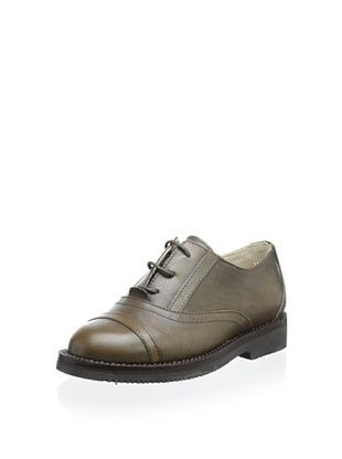64% OFF Gallucci Kid's Casual Oxford (Harold Fango)