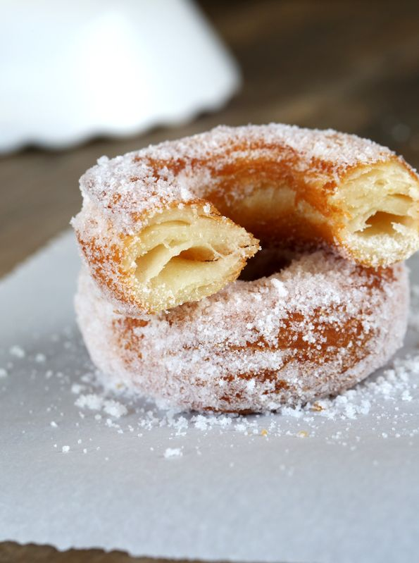 Easy Gluten Free Biscuit Donuts