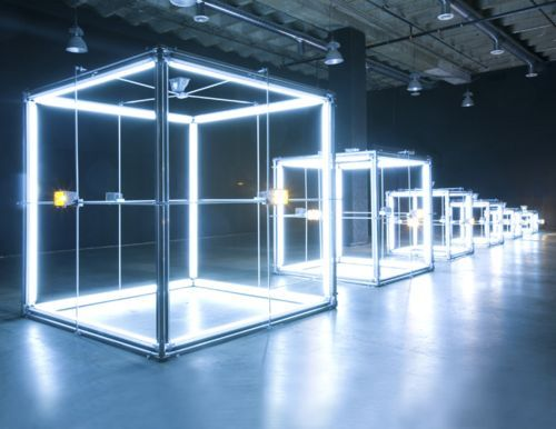 Small Exhibition Stand Lighting : Best energy efficient display images on pinterest