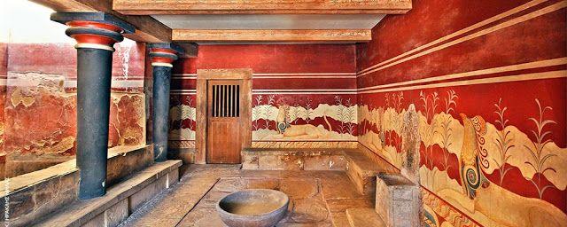Μνημεία της UNESCO η Σπιναλόγκα και ο Μινωικός Πολιτισμός;