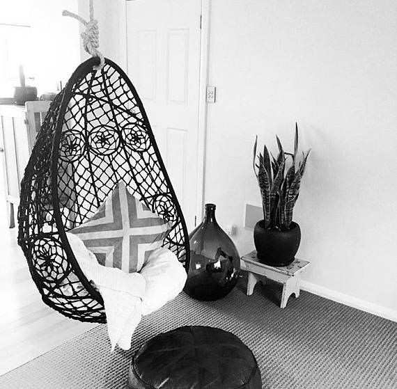 26 Interesting Living Room Décor Ideas Definitive Guide: 25+ Best Hanging Chairs Ideas On Pinterest