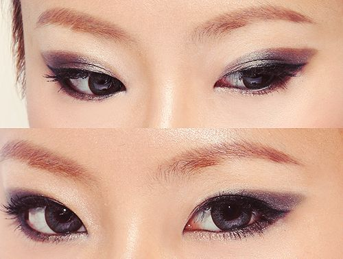 cute eye shadow eye makeup