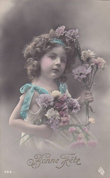 Vintage Postcard | Flickr - Photo Sharing!