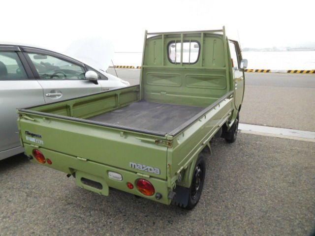 MODERN CLASSIC RETRO VINTAGE MAZDA PORTER CAB PICK UP TRUCK *IDEAL PROMOTION VAN | eBay