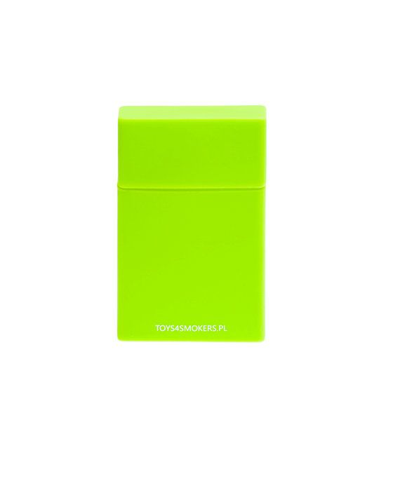 Cigarette Case Prime Lime Classic by toys4smokers on Etsy, zł19.99