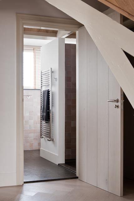 Interior holiday home by Piet Jan van den Kommer on Behance