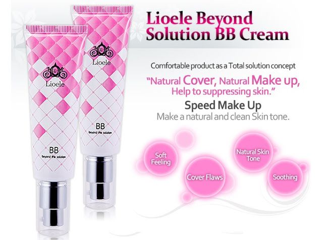 Pretty&Cute Blog: Missha M Perfect BB Cream vs. Lioele BB Creams