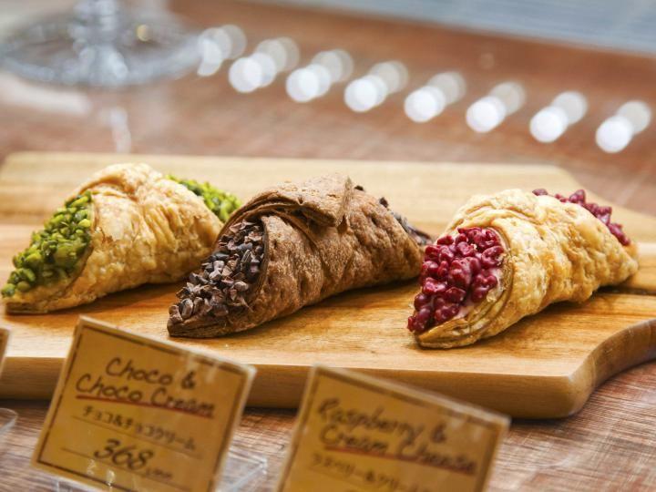 ニューヨークセレブをも魅了するチョコレート店 「CACAO MARKET BY MARIEBELLE」 | ことりっぷ