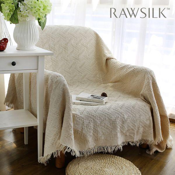 Oferta especial frete grátis sofá toalha cobertura completa cobertura sofá-derrapante almofada de dois lugares de estilo europeu sofá de tecido jardim de cobertura engrossado