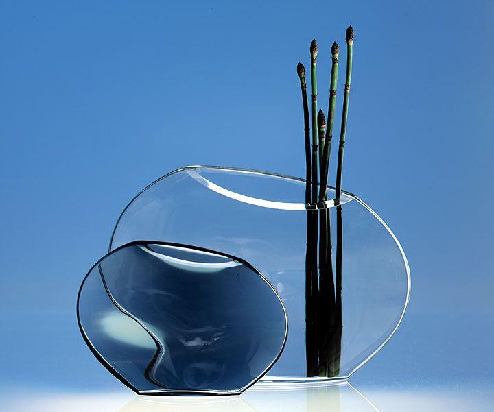 Markku Salo Gallery | Design | Long Series | Glass | Aava 1998