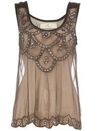 Vintage Top: Fashion, Style, Dress, Dorothy Perkins, Shirt