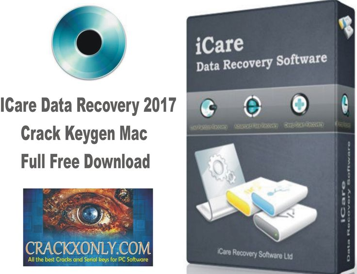 free download icare recovery full version